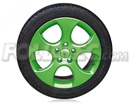 FOLIATEC Sprühfolie - 2x 400ml Spray - power grün
