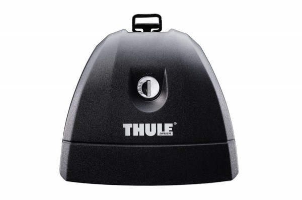 Thule Rapid System 751 Viererpack