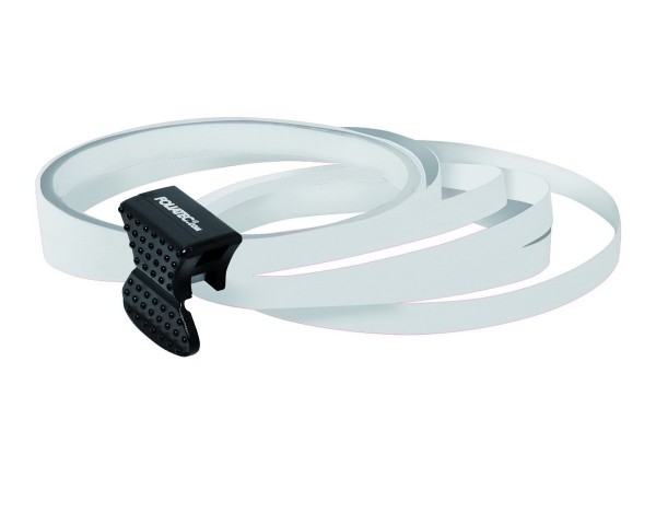 FOLIATEC Felgenzierstreifen - Pinstripes - B: 6 mm - weiß