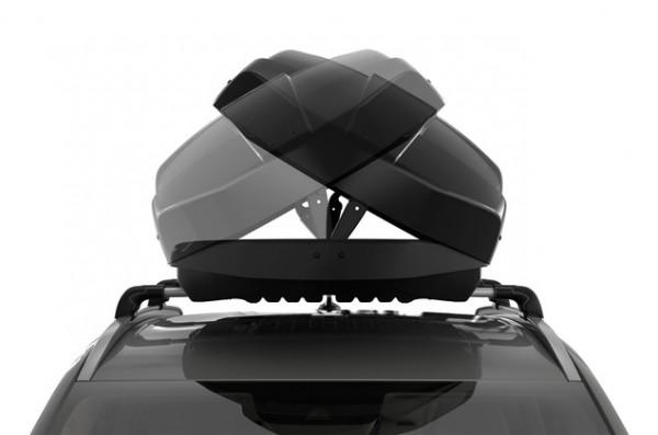 Thule Dachbox Motion XT XL Titan Glossy