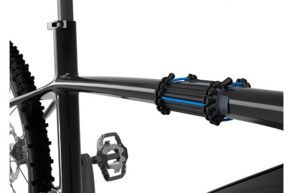 Thule 984 Carbon Frame Protector Rahmenschutz für Carbonfahrräder