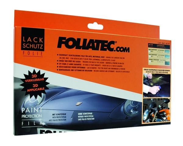FOLIATEC Lackschutzfolieschutz - 17,5x165cm - transparent