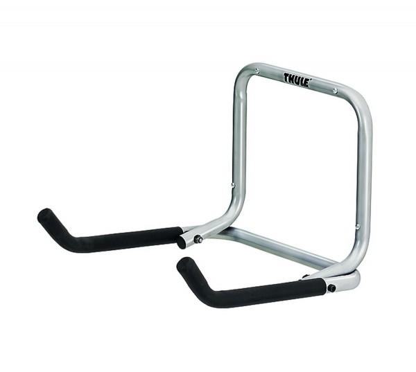 THULE 9771 Wandhalter - für Fahrrad oder Fahhradträger - klappbar