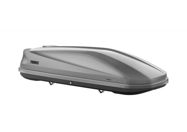 THULE Touring 780 L Dachbox - titan aeroskin