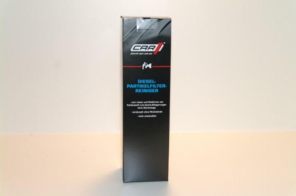 CAR1 Dieselpartikelfilter Reiniger DPF Reiniger 400ml Spraydose mit Sonde CO 3614