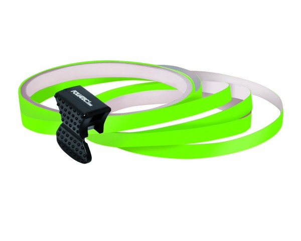 FOLIATEC Felgenzierstreifen - Pinstripes - B: 6 mm - powergrün