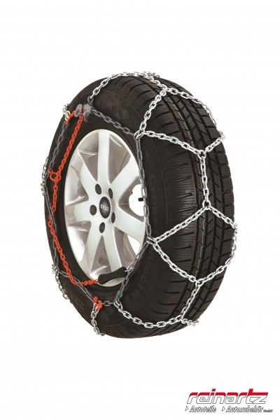 CAR1 / RUD Compact Grip Schneeketten CO6606 195/65R15; 195/55R16; 205/50R16